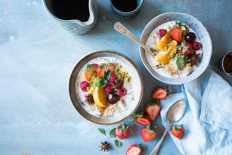 Pożywne i zdrowe śniadanie, które da Ci kopa na cały dzień. Nigdy nie będziesz miał go dość