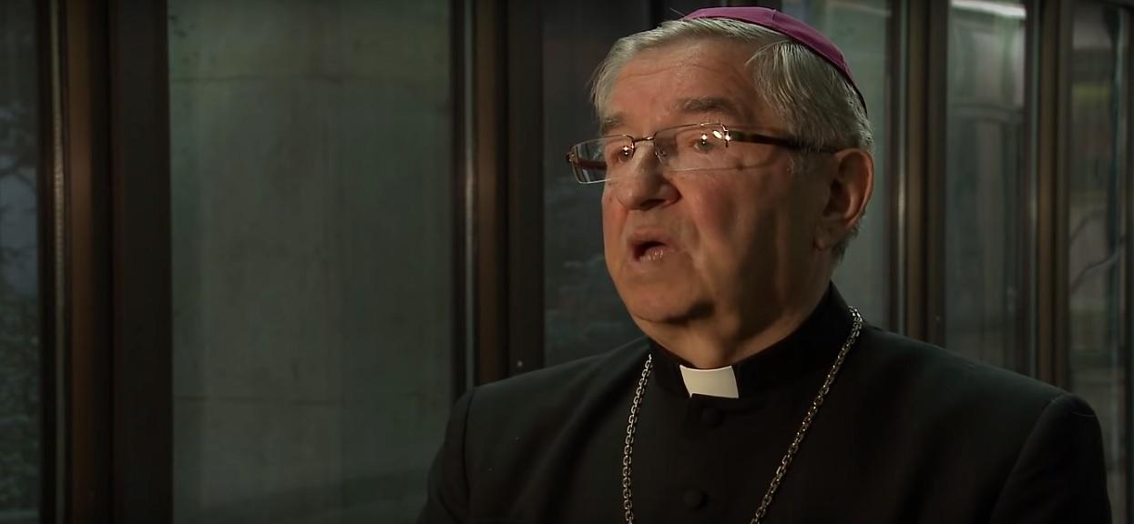 Wierni żądają dymisji abp Głódzia. Wysłali specjalny list do papieża