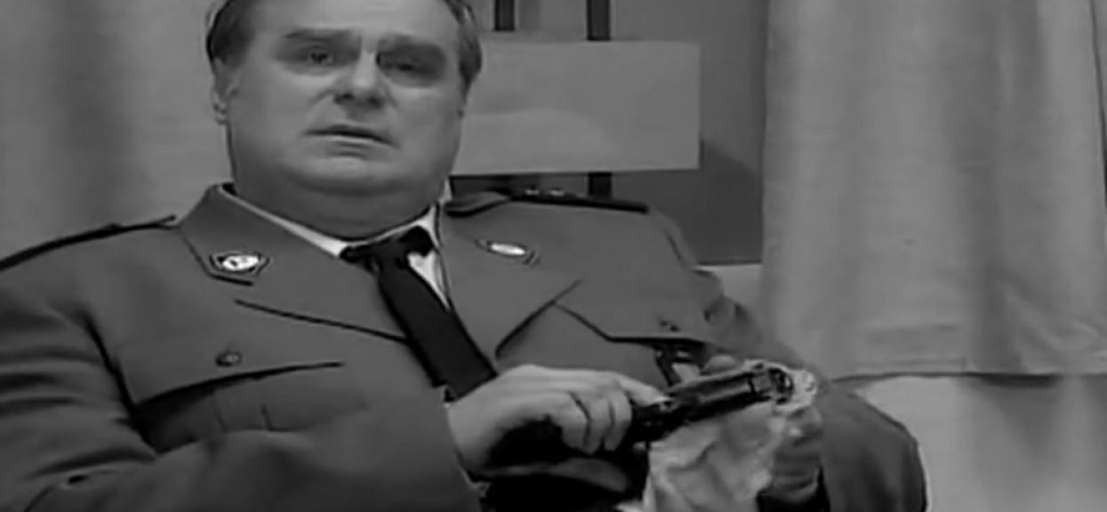 Był wielkim gwiazdorem seriali Polsatu, Marka Perepeczko kochały miliony. Dzisiaj jego grób wygląda tak, że trudno powstrzymać łzy
