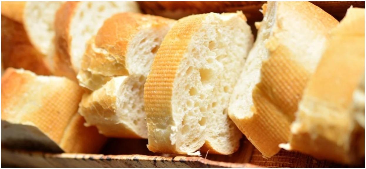 Efekty jedzenia białego chleba są straszne. Nieznane fakty wyszły na jaw