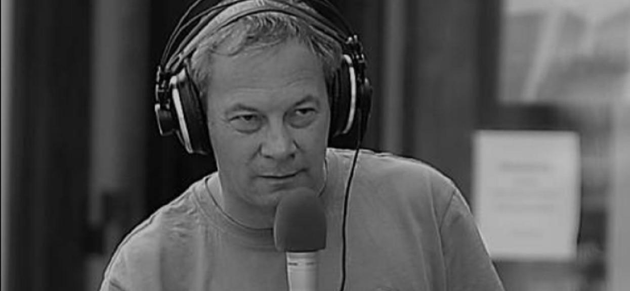 Informacje, nie żyje Jarosław Manowski