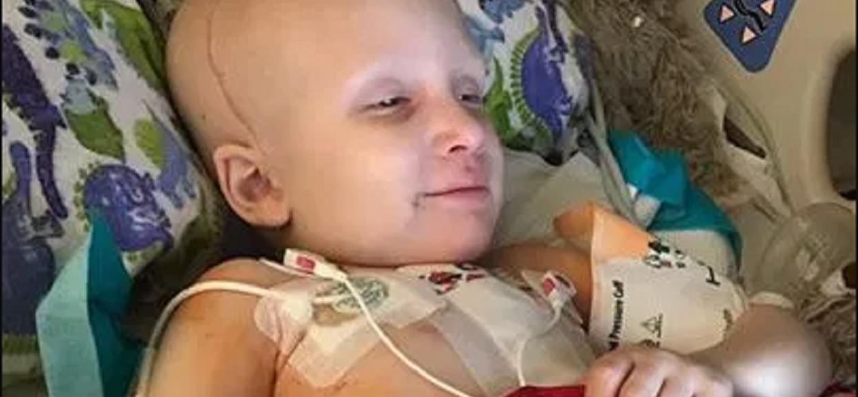 3-letni syn i jego tata nie żyją, mama ciągle walczy o życie. Media przekazały druzgocące informacje