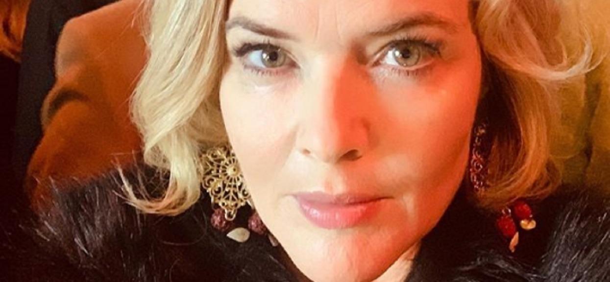 Wyrzucona z TVP Zamachowska wskazała na słowa Dowbor. Niesamowite doniesienia z Polsatu