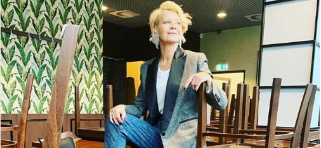 Buty Małgorzaty Kożuchowskiej to absolutny hit. Każda kobieta powinna mieć takie w swojej szafie, znamy markę i cenę