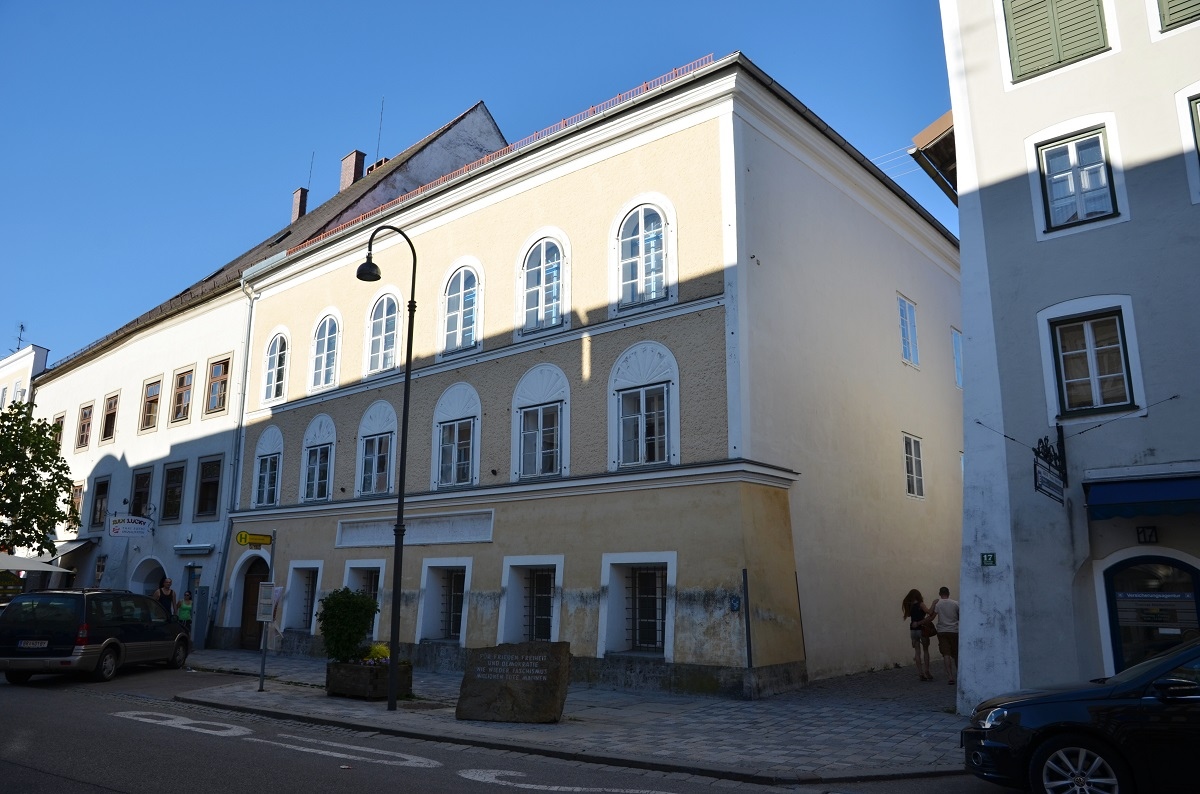 Zaskakujące informacje nt. domu rodzinnego Hitlera. Są doniesienia z Austrii