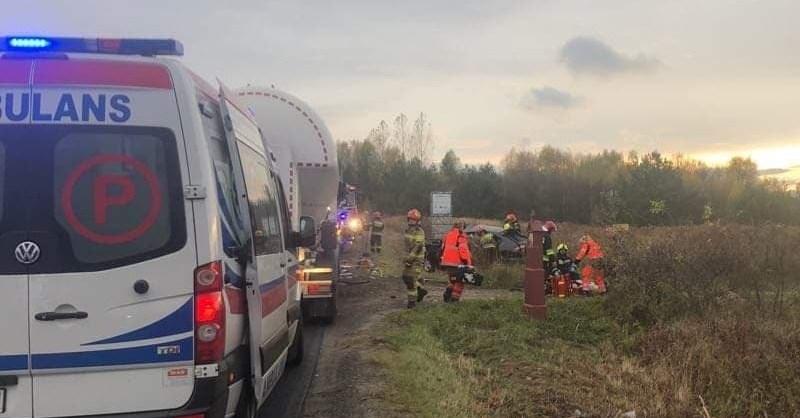 Polsat poinformował o niewyobrażalnej tragedii na południu Polski. Nie żyje 3 nastolatków