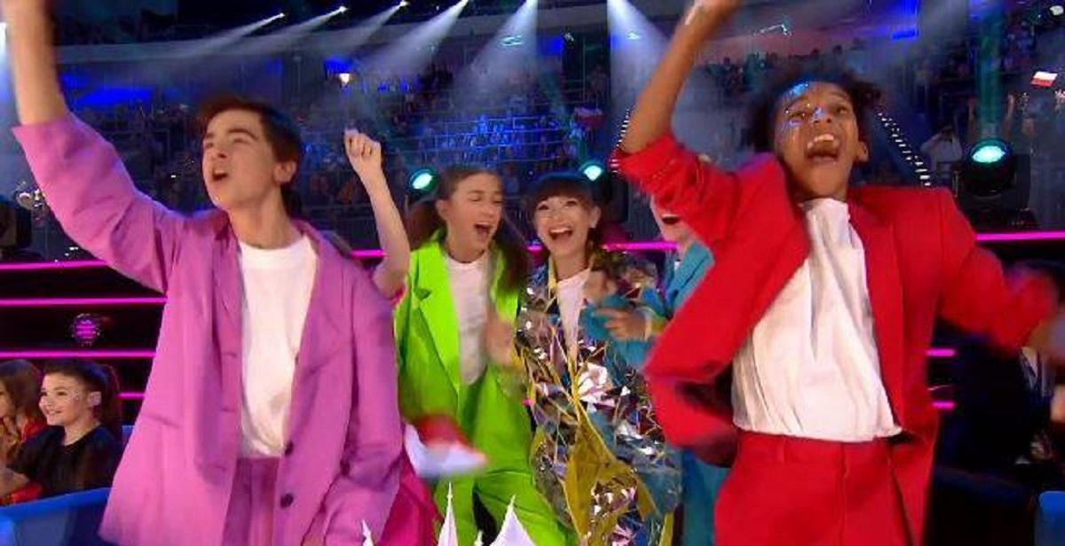 Totalnie porażające wyniki Eurowizji Junior. Pierwszy raz w historii doszło do takiego obrotu