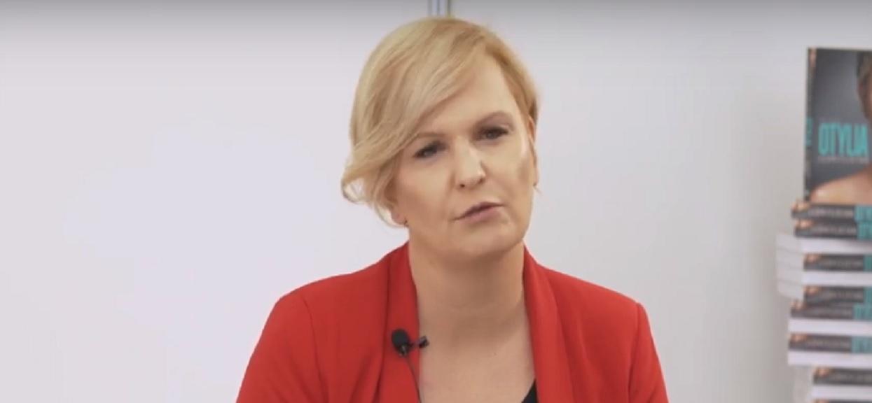 Otylia Jędrzejczak po raz pierwszy wyznała najbardziej bolesną prawdę. Straciła dziecko