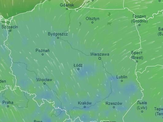 Pogoda na Wszystkich Świętych i Zaduszki. Jest dobra i zła wiadomość dla Polaków