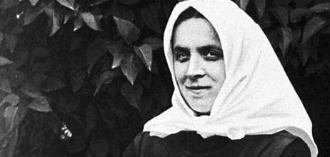 36 lat jadła tylko eucharystię i przeżywała męki Chrystusa. Jej przepowiednia o przyszłości Polski jest niebywała