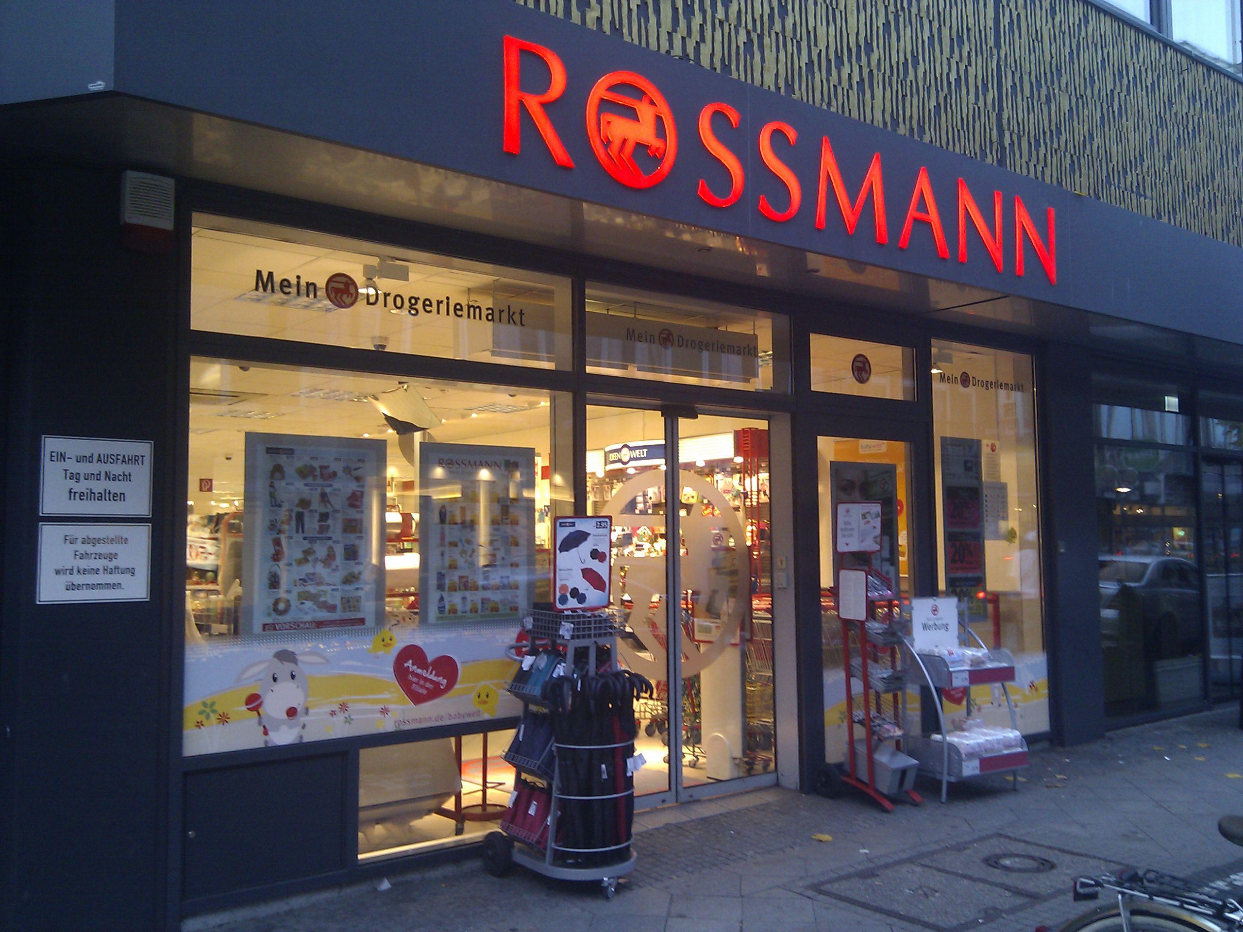 Rossmann przygotował gigantyczne promocje. Trzeba się śpieszyć, klienci będą walić drzwiami i okami