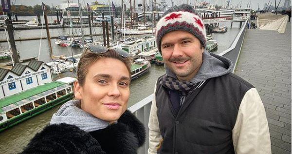 Pikantne zdjęcie żony Sławomira bez stanika w sieci. Fani są rozczarowani widokiem jak nigdy