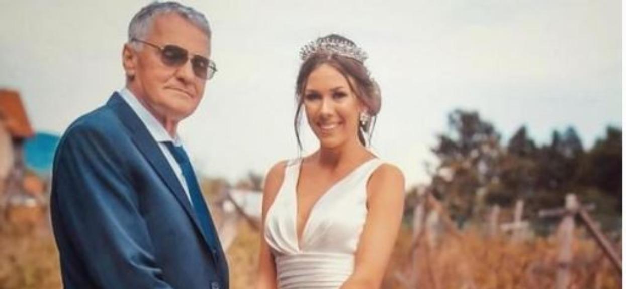 74-latek myślał, że jego 21-letnia żona przed ślubem upokorzyła go doszczętnie. Jednak po nim został poniżony jeszcze bardziej