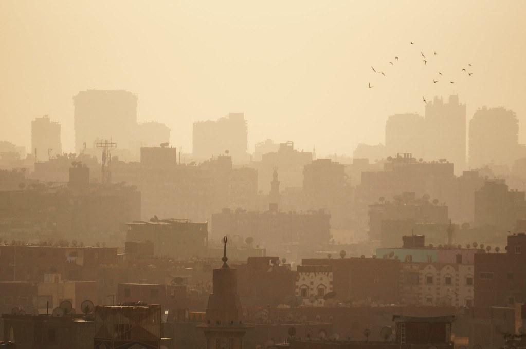 Jak skutecznie bronić się przed smogiem? Kilka prostych kroków, dzięki którym polepszymy swoje zdrowie