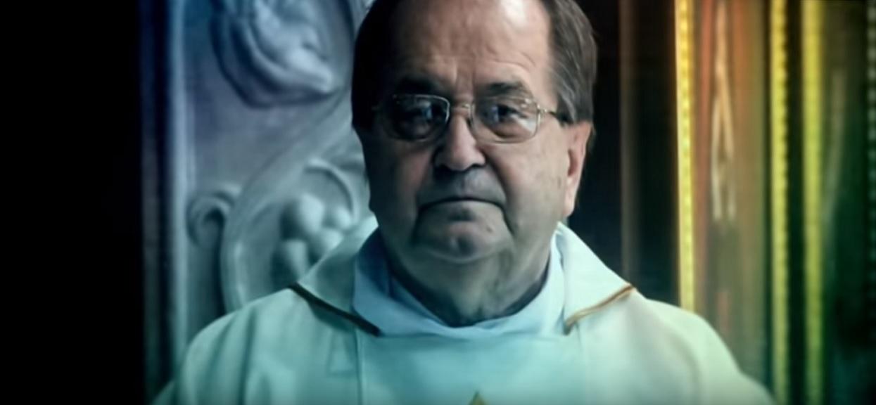 Tata Małgorzaty Kożuchowskiej podjął decyzję życia. Chodzi o pracę u Tadeusza Rydzyka