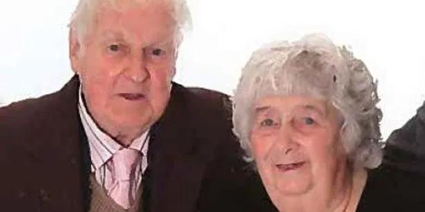 Po 65 latach małżeństwa zrobił żonie dużo straszniejszą rzecz od zdrady. Potem wypowiedział słowa, które wprawiają w osłupienie