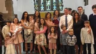 Wszyscy myśleli, że poprzestaną na 21 dzieciach. Właśnie przekazali kolejną radosną nowinę, największa rodzina znowu się powiększy