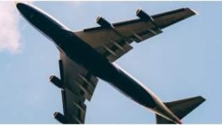 Z samolotu wypadły zamarznięte zwłoki. Prawda o tragedii odbiera mowę