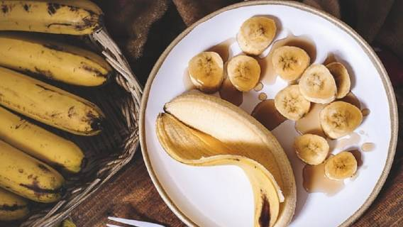 Banan, zastosowania