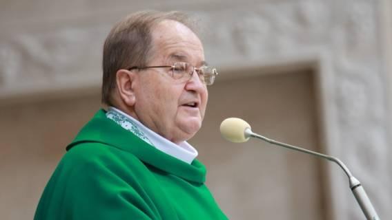 Tadeusz Rydzyk Radio Maryja