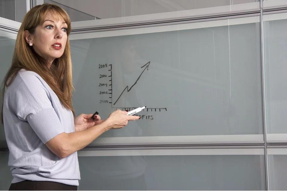 Nauczycielka seks mama