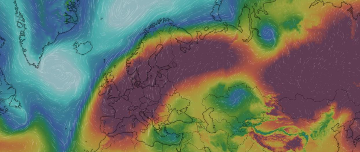 TVN Meteo pilnie podaje najgorsze od lat informacje pogodowe dla Polski. Wszyscy odczujemy skutki