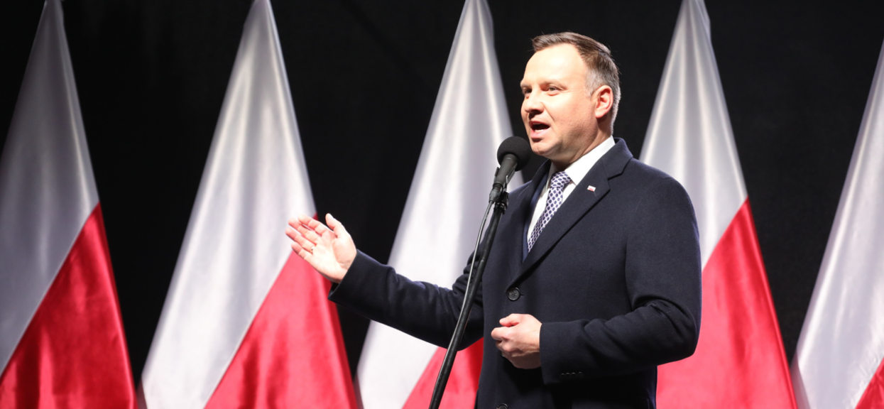 """Dawid Szydło skazany i ułaskawiony przez Dudę. """"Absurdalne zarzuty"""""""