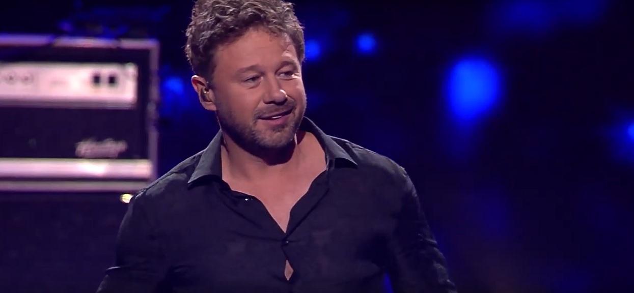 Andrzej Piaseczny przekazał radosną nowinę. Z całego serca gratulujemy!