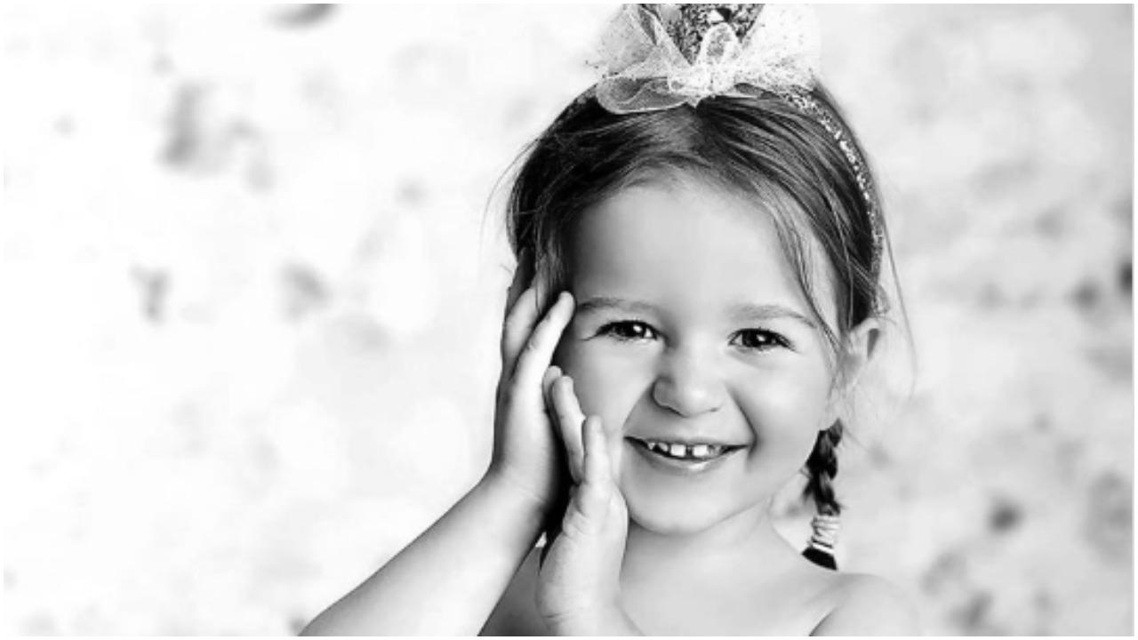 Córka w męczarniach umierała na raka mózgu tuż przed świętami. Rodzice zrobili dla niej niesamowitą rzecz, łzy same cisną się do oczu