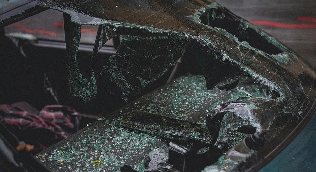 Pijany kierowca zabił chłopca w Boże Narodzenie. Policjantka zaniemówiła na widok wypadku