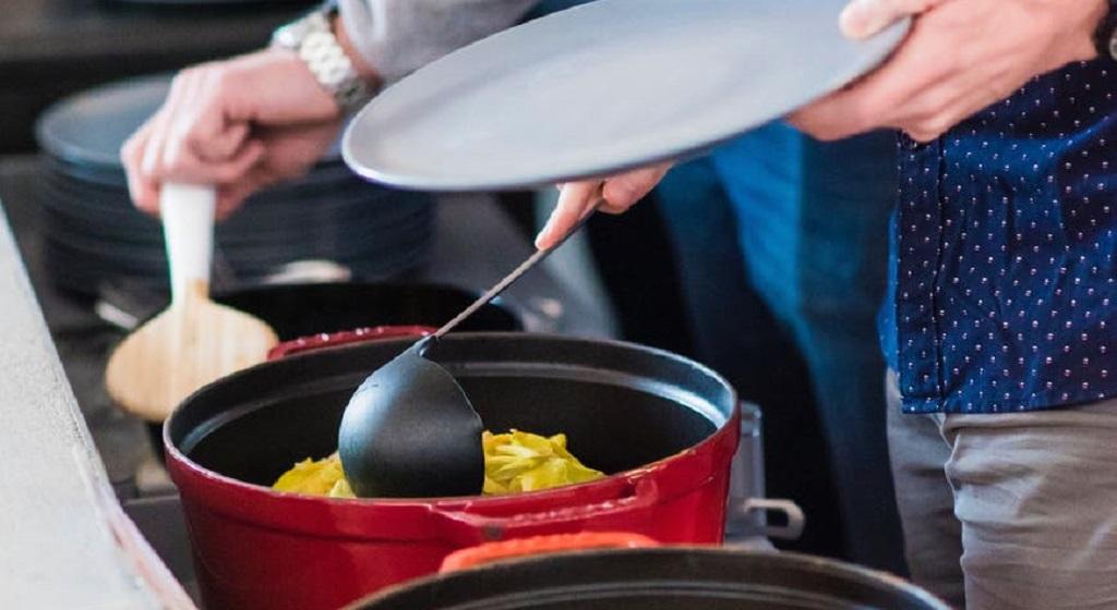 Większość z nas popełnia kilka błędów podczas gotowania. Rozwiązanie jest banalne