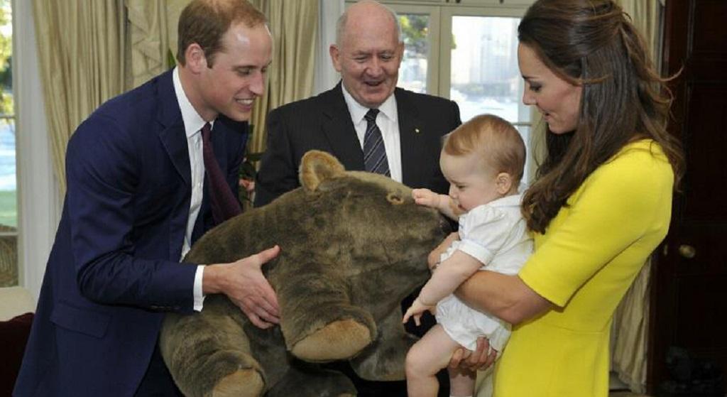 Córka księżnej Kate miała tylko jedno marzenie na zbliżające się święta. Jej ojciec powiedział stanowcze nie