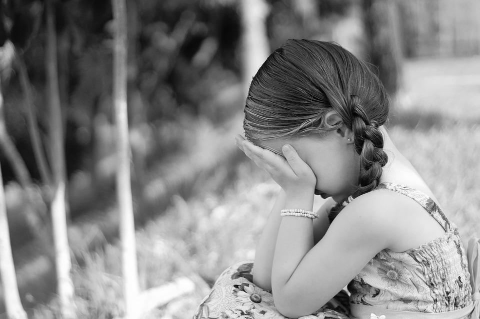 11-latka od dwóch lat była gwałcona w szkole. Rodzice zamarli odkrywając jej powiększony brzuch