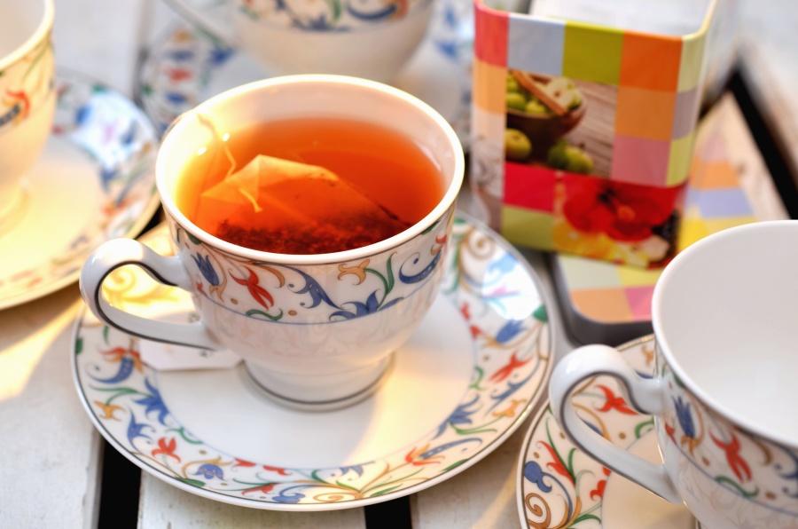 Herbata z imbirem ma niesamowite właściwości lecznicze. Odchudzanie i oczyszczanie to dopiero początek