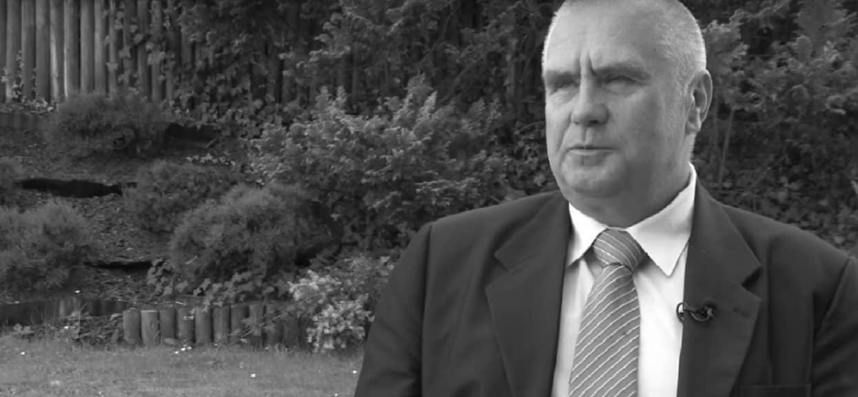 Dramatyczne doniesienia po śmierci Janusza Dzięcioła. Informacje o przyczynie są straszne
