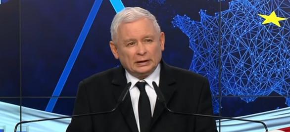 Kaczyński został dzisiaj przewieziony do szpitala. Zabronili przekazywać informacji o jego stanie