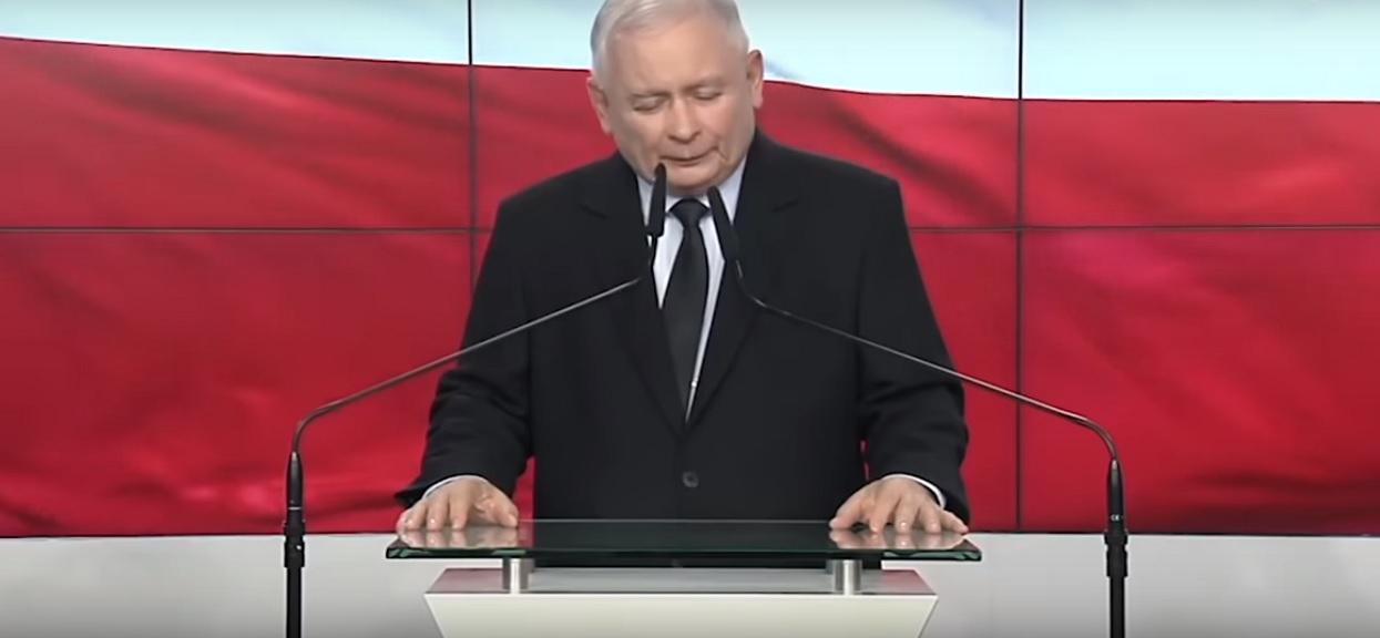 Media dotarły do informacji o stanie zdrowia Kaczyńskiego. Konieczna jest kolejna operacja