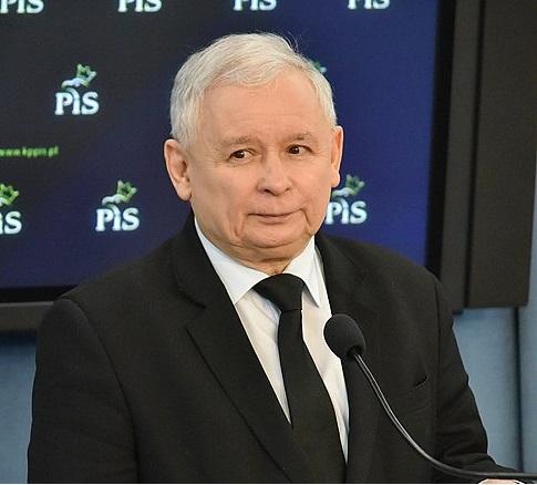 Oficjalne: Jarosław Kaczyński przeszedł poważną operację. Wiadomo, w jakim jest stanie
