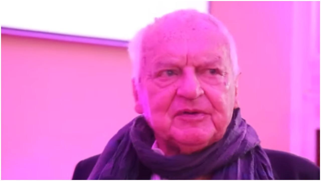 Jerzy Gruza miał poważny wypadek, trafił na OIOM. Wiadomo, w jakim stanie jest kultowy reżyser