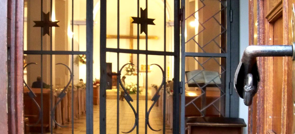 Archidiecezja lubelska pierwsza wprowadziła ofiaromaty. Mają ułatwić wiernym przekazywanie datków