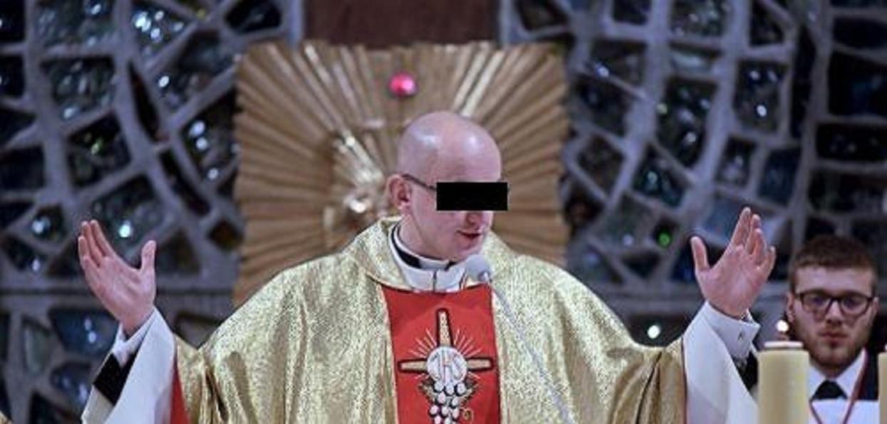 Ksiądz Michał L. zgwałcił nastolatkę. Głódź przeniósł go do innej parafii