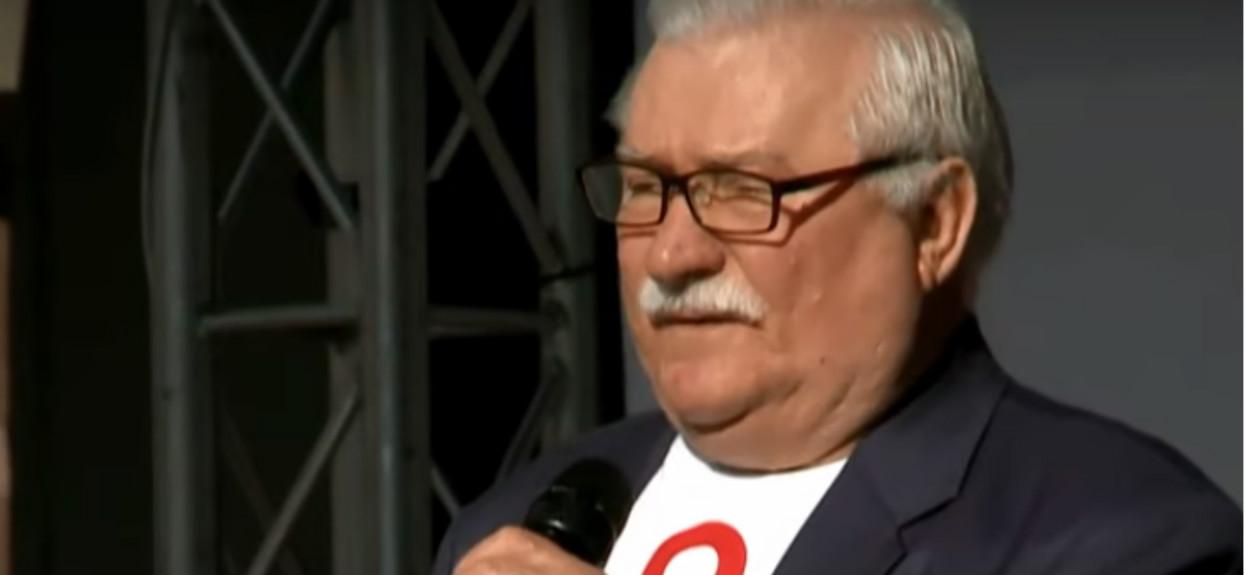 """Lech Wałęsa żegna się z życiem? """"Więcej żywota nie planuję"""""""