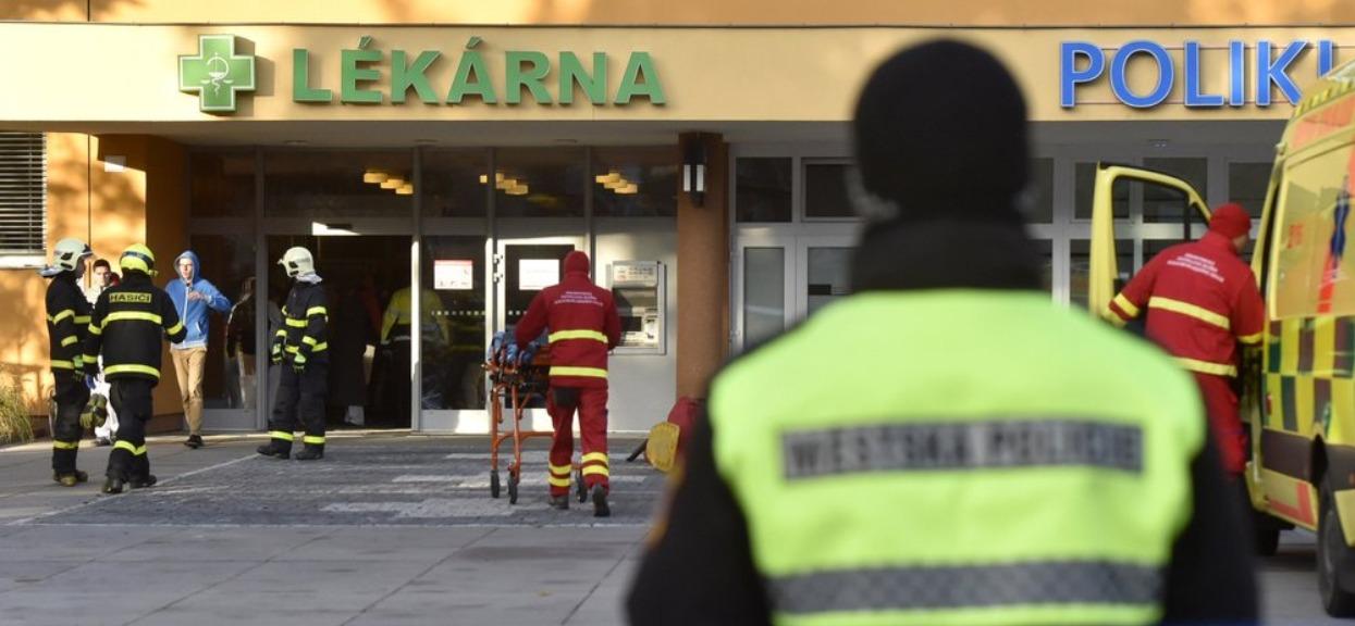 Znaleziono mężczyznę odpowiedzialnego za tragedię w Ostrawie. Nigdy nie odpowie za swoją zbrodnię