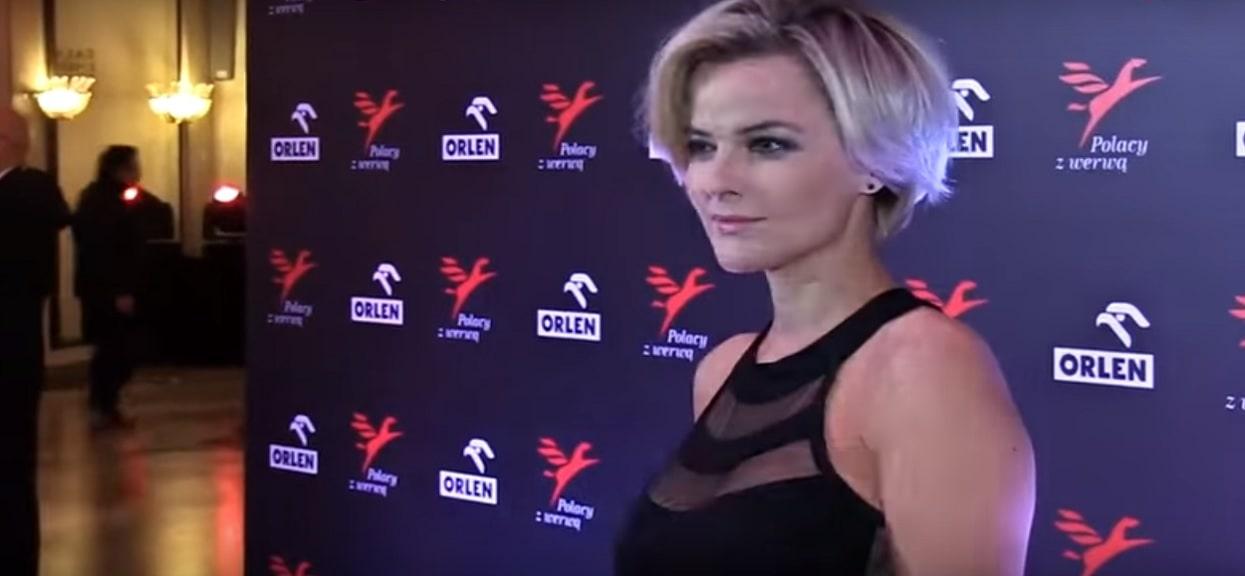 """Monika Zamachowska potwierdziła doniesienia, które zasmucą fanów. """"Znikam"""""""