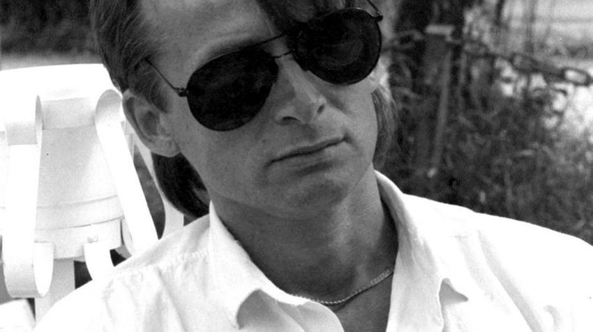 W PRL był ikoną uwodzenia i łamaczem serc. Zmarł w tajemniczych okolicznościach