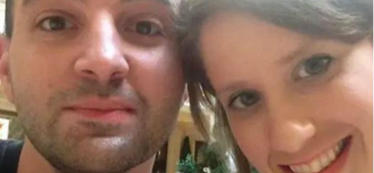 Jego przyszła żona zmarła 2 tygodnie przed ślubem. Po jej śmierci, znalazł w jej telefonie zdjęcie, które złamało mu serce