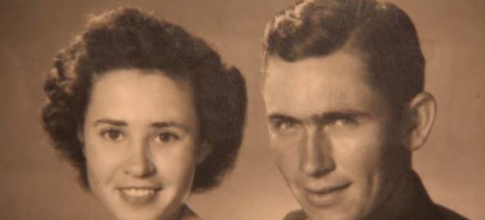 Dopiero po 60 latach poznała największy sekret swojego męża. Wybuchnęła płaczem i nie mogła dojść do siebie