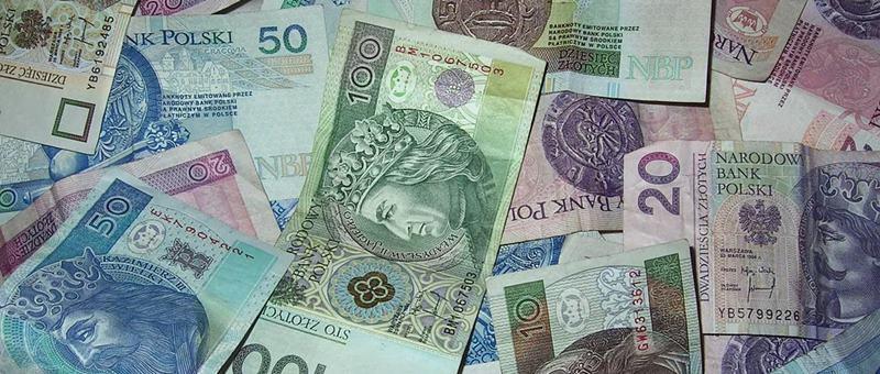 Lepiej sprawdźcie swoje pieniądze, możecie mieć poważne problemy. Polska policja zatrzymała już 43-latka