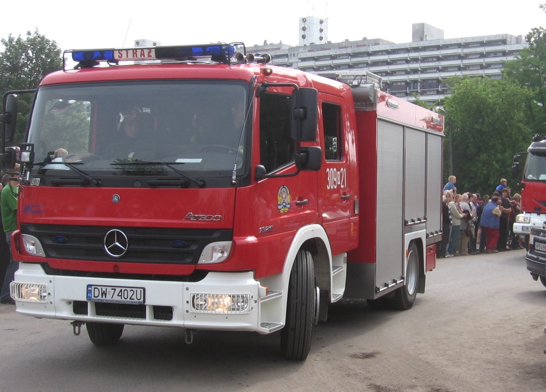 Tragiczny pożar w centrum Warszawy. W lokalu dokonano przerażającego odkrycia