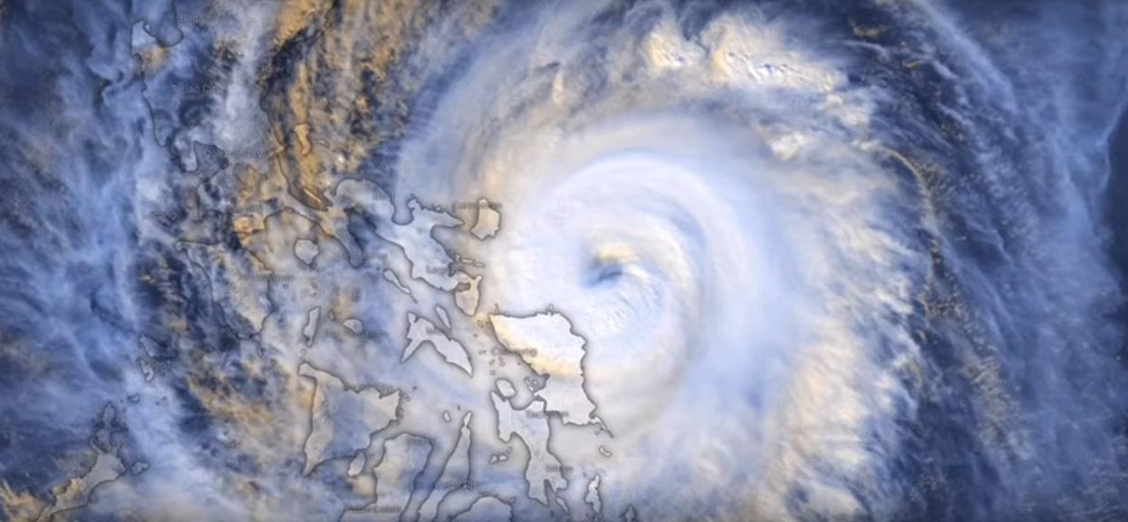 Setki tysięcy osób za granicą w śmiertelnym niebezpieczeństwie. Nadciąga tajfun Kammuri